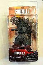 "NECA Godzilla 12"" Action Figure NIP 60th Anniversary 2014 Monster Movie US sellr"