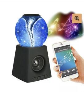 Novelty Inc Tornado Bluetooth Speacker