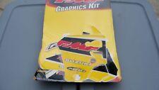 FMF graphics  Suzuki RM80 1996 - 1999 7191001