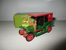 FIAT LIMOUSINE 24 CV 1906 N.27 RIO SCALA 1:43