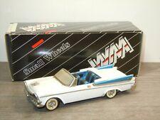 1965 Dodge Custom Royal Lancer - Western Models WMS64X - 1:43 in Box *49895