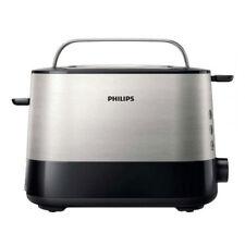 PHILIPS HD 2630/20 Viva Collection Toaster schwarz
