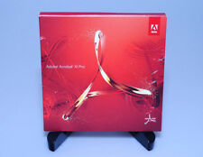 Adobe Acrobat XI Professional Pro Windows UNREGISTERED GENUINE 7/8/10