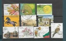 PORTUGAL  - RECENT STAMPS - USED LOT 24