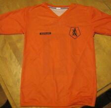 Nederland Soccer Jersey, Boy's Size 14, SNEIJDER # 10, EUC