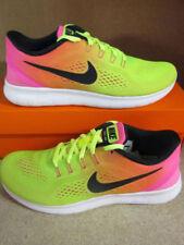 Zapatillas deportivas de hombre textiles Nike Free