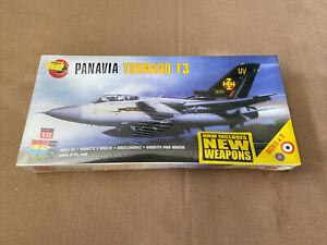 Airfix 04035 Panavia Tornado F3 1:72 Series 4 Sealed Pre 2006 Kit