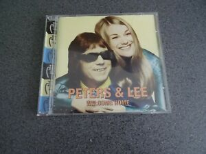 Peters & Lee - Welcome Home (CD 1999)