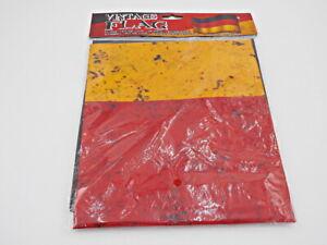 Deutschlandflagge 150cm x 90 cm Vintage, Sport Fanartikel, Fußball, Europa