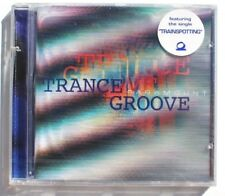 SEALED Trance Groove by Paramount/Trance Groove (CD, Oct-1996, Intuition Music)