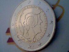 2 euro 2013 OLANDA Paesi Bassi Pays Bas Guglielmo I Willem Scheveningen 1813