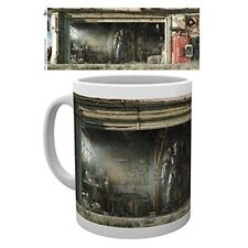 10oz Fallout 4 Garage Mug