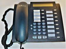 Siemens OptiPoint 500 Standard Systemtelefon mangan für HiPath/OctopusF