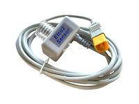 Philips Compatible End Tidal CO2 EtCO2 Sensor Mainstream Capnography Kit, 8 Pin