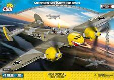 COBI Messerschmitt Bf 110D  / 5716 / 422 WWII German fighter