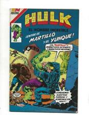 Hulk #3-591982 Spanish Prison Break Cover!