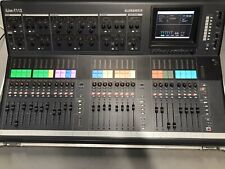 Allen and Heath iLive T112 with IDR32