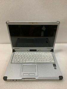 Panasonic Toughbook CF-C2 Touch i5-4310U@2.00GHz 4GB RAM 240GB SSD W10 HN2 HANMA