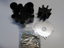New Mercury Mercruiser Quicksilver Oem Part # 46-807151A14 Body/Impeller Kit