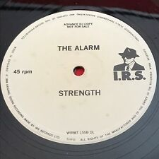 """THE ALARM Presence Of Love 1988 UK 3-track 12"""" vinyl single EXCELLENT CONDITION"""