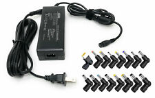 90W AC Universal Laptop Power Adapter for HP Dell Toshia Lenovo Acer ASUS SONY