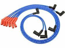 For 2003 Ford E150 Spark Plug Wire Set NGK 23227WF 4.2L V6