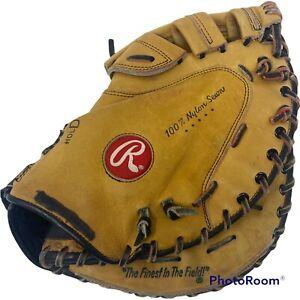Rawlings RMP 12SC Fastback Lite Toe Deep Well Catchers Mitt Right Hand Throw!