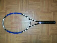Wilson K Factor K Pro.Six Midplus 100 head 4 3/8 grip Tennis Racquet