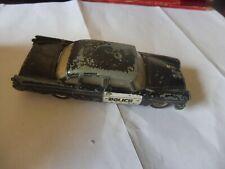 Dinky Toys England - Dodge Royal Sedan Voiture de police - Voiture de Collection