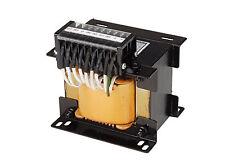 F10050-27 1 PH Transformer 50 VA 50/60 Hz Input: 347/380V Output: 0/120/240V