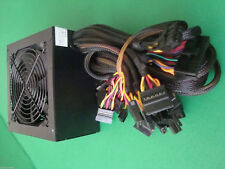 NEW 900W 900 WATT 975W 950W Gaming Fan Quiet ATX Power Supply SATA 12V PCI-E