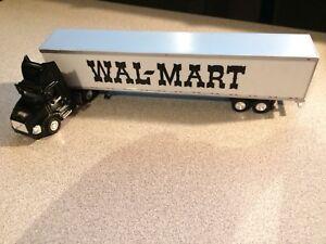 Tonkin Replicas Wal-Mart Tractor & Original Van, Volvo VNM