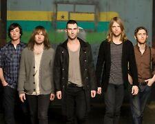 Maroon 5 - Adam Levine 8X10 Glossy Photo Picture