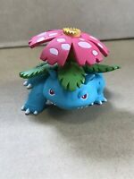 Venusaur Pokemon Takara TOMY Figure Nintendo Pocket Monstre Very Rare JAPAN F/S