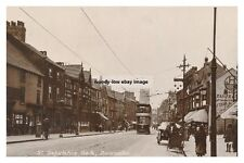 rp14380 - St Sepulchre Gate , Doncaster , Yorkshire - photo 6x4