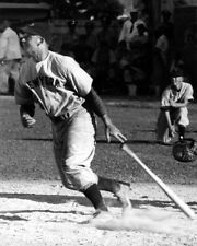 New York Yankees Young JOE GORDON Glossy 8x10 Photo Baseball Print Poster
