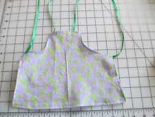 18 Inch Doll Clothes Handmade`Apron~