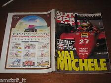 AUTOSPRINT 1985/16=ALBORETO FERRARI=RALLY SAFARI=