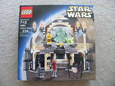 LEGO Star Wars - Rare - Jabba's Palace 4480 - Complete with Box