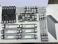 52 PC  UNIVERSAL  EXHAUST MUFFLER TAILPIPE HANGER ASSORTMENT