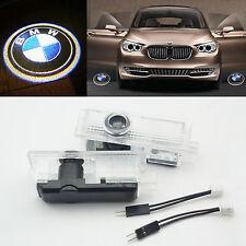 Sales, 2x CREE LED Door Courtesy Laser Shadow Light for BMW E60 E63 E90 E92