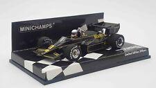 Minichamps 417840011 1/43 1984 Lotus Renault 95T Elio De Angelis F1 Model