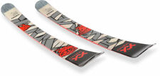 Sci Freeski Freeride All Mountain VOLKL REVOLT 124 cm 176 solo sci 2017/2018