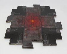 Warhammer 40K SPACE HULK 2009 / 2014 GAME BOARD SECTION: Corridor Cross Roads f