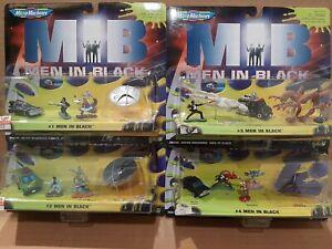 Men In Black Micro Machines