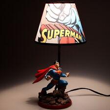 Westland Superman Lamp (Brand New)