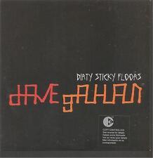 "Dave Gahan ""Dirty sticky floors"" 1 track promo CD CARDSLEEVE Depeche Mode"
