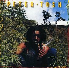 Legalize It by Peter Tosh (CD, Jul-1999, BMG (distributor))
