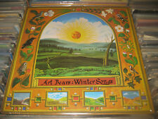 Art Bears LP Winter Songs Dagmar Krause Fred Frith Chris Cutler POP ROCK SEALED