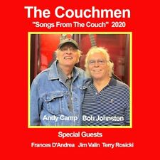 """The Couchmen """"Songs From The Couch"""" 2020"""